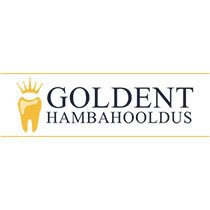 Goldent hambahooldus